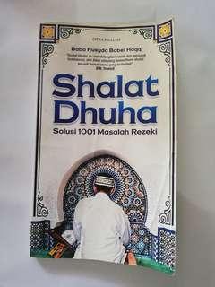 Shalat Dhuha - solusi 1001 masalah rezeki