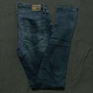 Levi's Jeans Legging