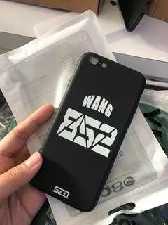 Got7 - jackson wang casing