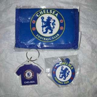Chelsea Merchandise