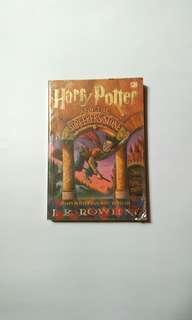 Harry Potter 1 - JK Rowling