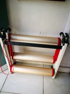 Bicycle Rollers/Trainer