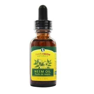 🚚 Organix South TheraNeem Naturals Neem Oil 1 fl oz (30 ml)