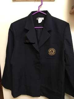 大園高中制服(四件組)