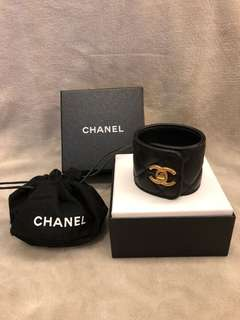 Chanel Handcuffs