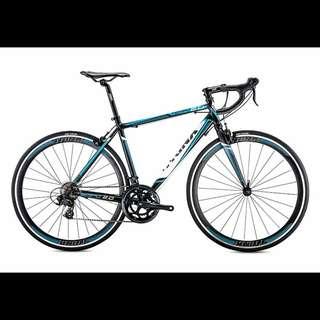 700C  Aluminium Racer Road Bikes ✩ Light Weight, Shimano 14 Speeds ✩ Brand New Bicycles *Trinx