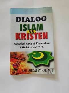 Dialog Islam - Kristen