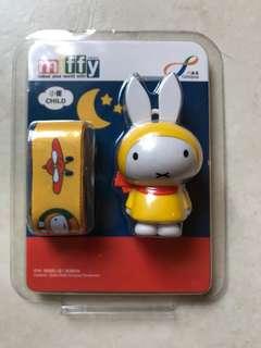 Miffy 小童版八達通 Octupus