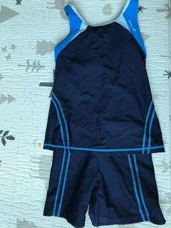ARENA size 34 swimsuit baju berenang
