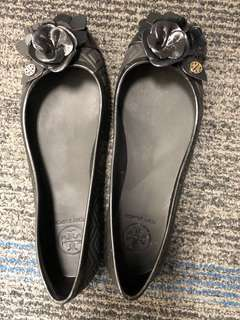 Tory Burch 平底鞋 90% new and real