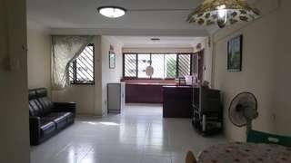 3 bedrooms HDB for rental - Bukit Batok