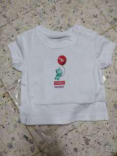 (NEW) Baby Poney T-Shirt