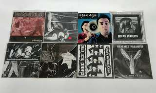 Lot ep records