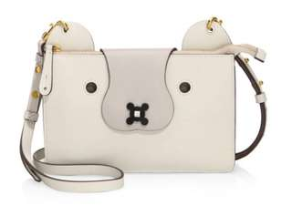 Anya Hindmarch Pouch Husky Clutch