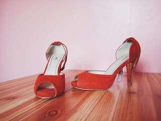 Janeo heels 👠