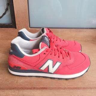 🚚 NB574 紅色