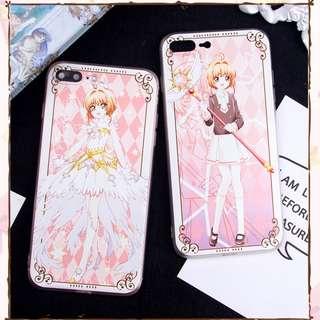 iphone 手機case/保護mon貼
