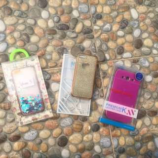 Case iphone 5 & case samsung grand duos i9082