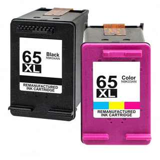 HP 65 XL Ink Cartridge
