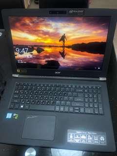 Acer 極速手提電腦