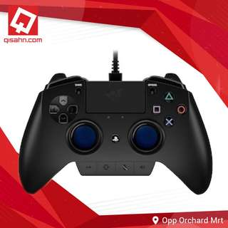 Razer Raiju - Gaming Controller