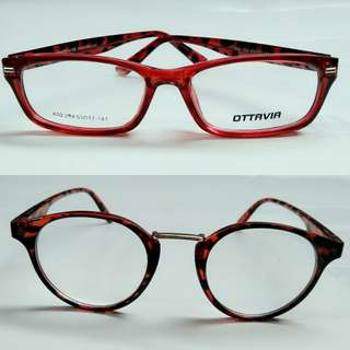 Frame kacamata trendi