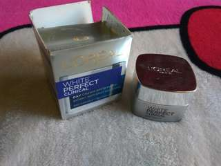 LOREAL CLINICAL DAY CREAM