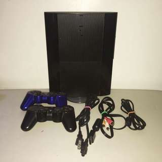 PlayStation 3 (PS3) Console