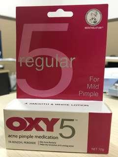 Oxy 5 net 10g