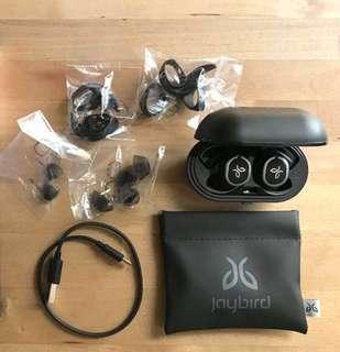 Jaybird Run True Wireless Earbuds