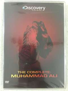 Discovery channel/ The complete: Muhammad Ali
