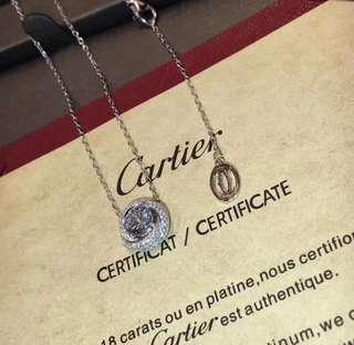 Cartier 頸鏈