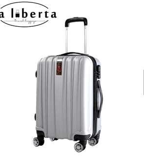 "La Liberta 20"" Travel Luggage Bag"