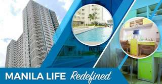 Condo for Sale near FEU manila