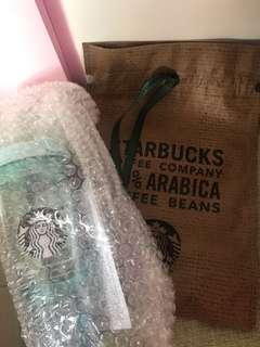 韓國最新Starbucks杯