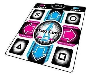 PS2 - Dance Pad