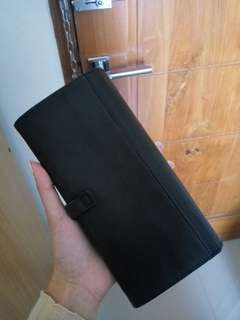 Charles & Keith Long Casual Wallet