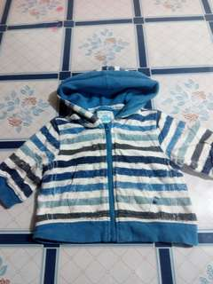 Place Baby Jacket