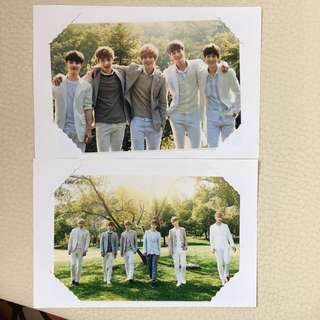 Exo nature republic nr相