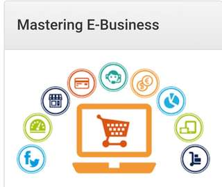 For mastering eBusiness