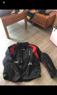 Kominie komini riding jackets for sale