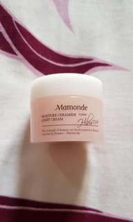 Mamonde Moisture Cream