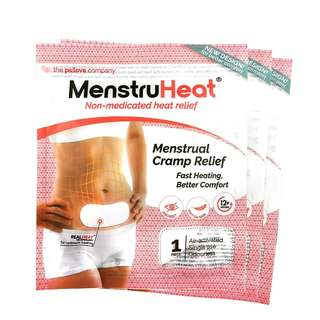 MenstruHeat 15% Off Referral Code