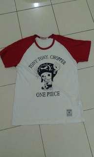 One piece X uniqlo