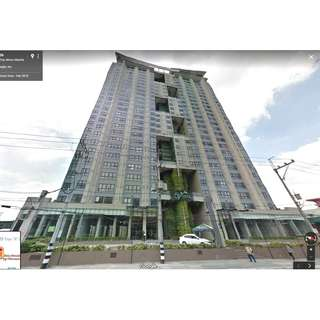 For Sale Commercial Units in VINIA RESIDENCES EDSA Philam Quezon City