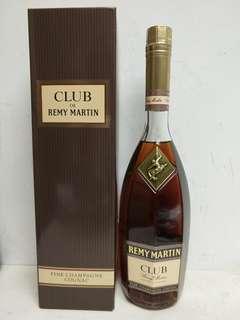 Remy Martin Club Cognac 人頭馬干邑 700ml