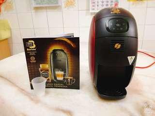 Nescafe Barista Gold Blend Coffee Maker