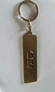 VW GTI鎖匙扣