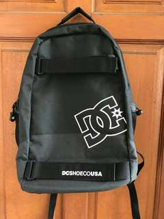 DC Backpack