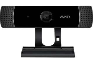 (448) AUKEY FHD Webcam, 1080p Live Streaming Camera